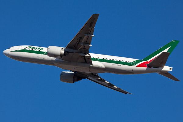 イタリアへ行く航空会社の選び方