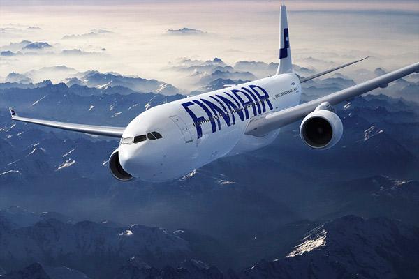 フィンランドへ行く航空会社の選び方