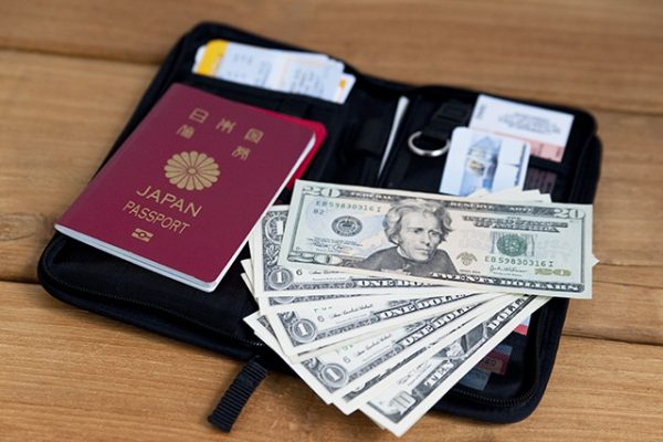 アメリカ旅行ではビジネスクラスで時差ぼけ対策