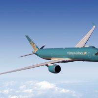 【関空】ベトナム航空最新機材A350機内見学に行ってきました