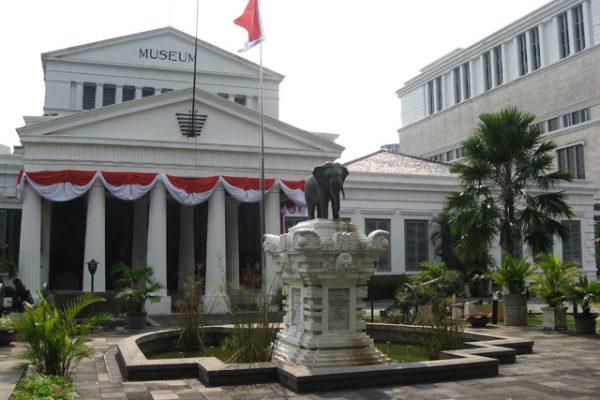 ジャカルタ国立博物館