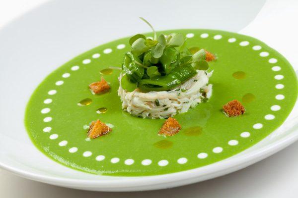 最上の味わいと空間を堪能する「極上の美食」