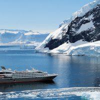 9月4日、10月12日 南極クルーズ説明会 開催