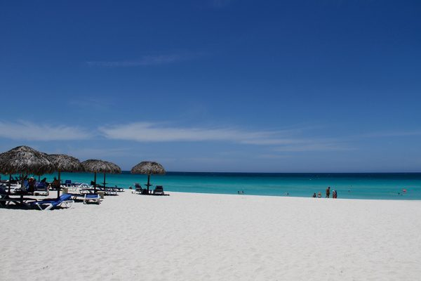 カリブ海・中米のビーチリゾートを堪能