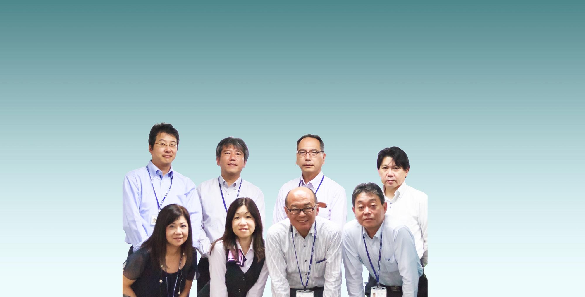 名鉄観光クルーズチーム