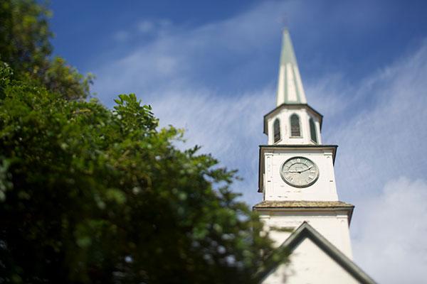 カアフマヌ教会