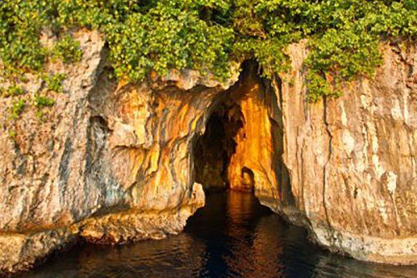 アナフル洞窟
