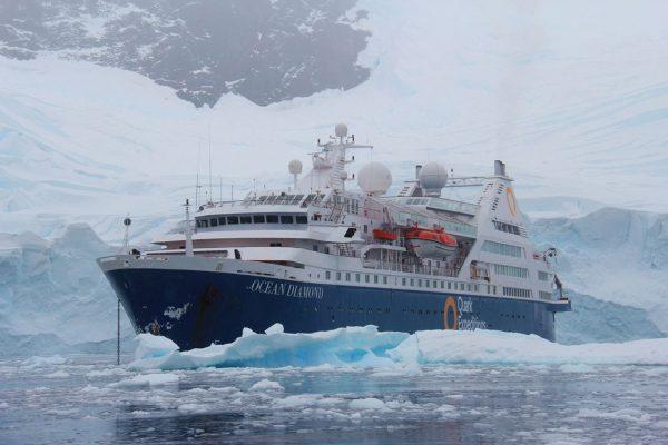 南極など極地を航行する日本ゆかりの名船