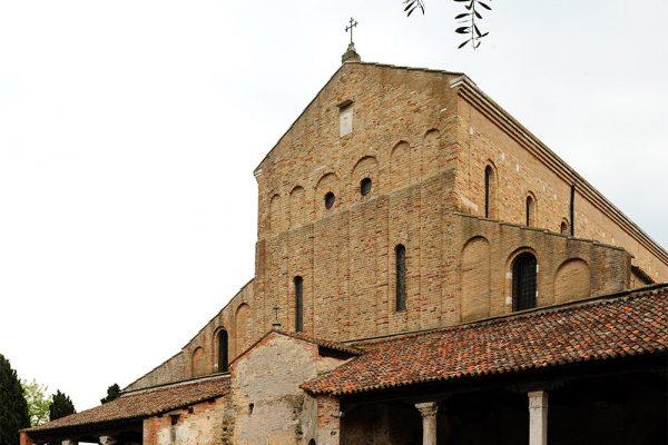 サンタ・マリア・アッスンタ聖堂