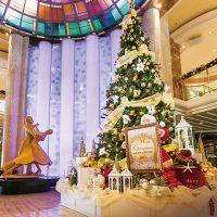平成最後のクリスマスプレゼントキャンペーンも!まだ間に合うクリスマスクルーズツアーをご紹介します
