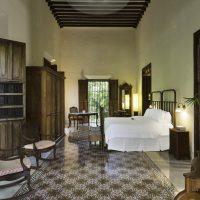 荘園ホテル 「アシエンダ・テモソン」宿泊ツアーを発表
