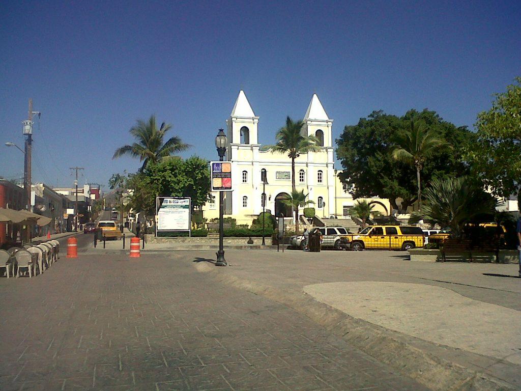サン・ホセ・デル・カボ