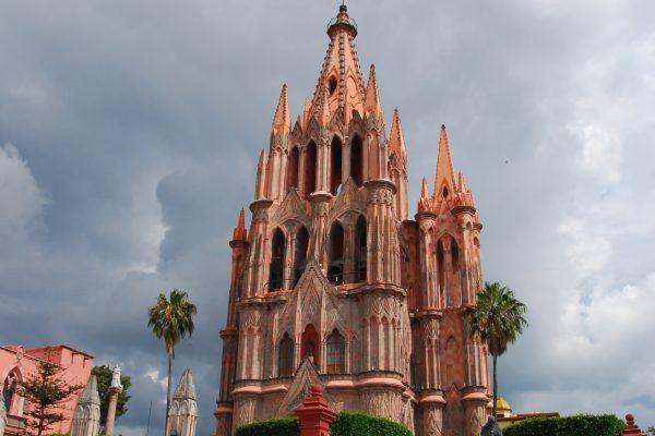 サン・ミゲル・デ・アジェンデ