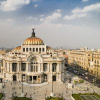 メキシコシティ