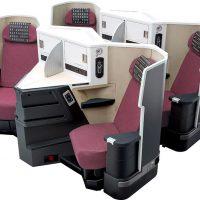 JAL:羽田・関西・中部―ホノルル線のビジネスクラスが「スカイスイート」に!
