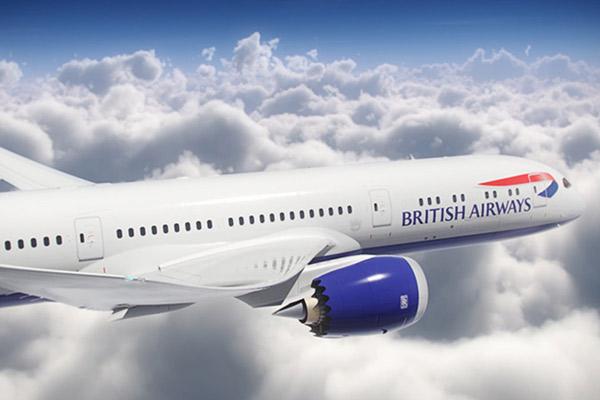 イギリスへ行く航空会社の選び方