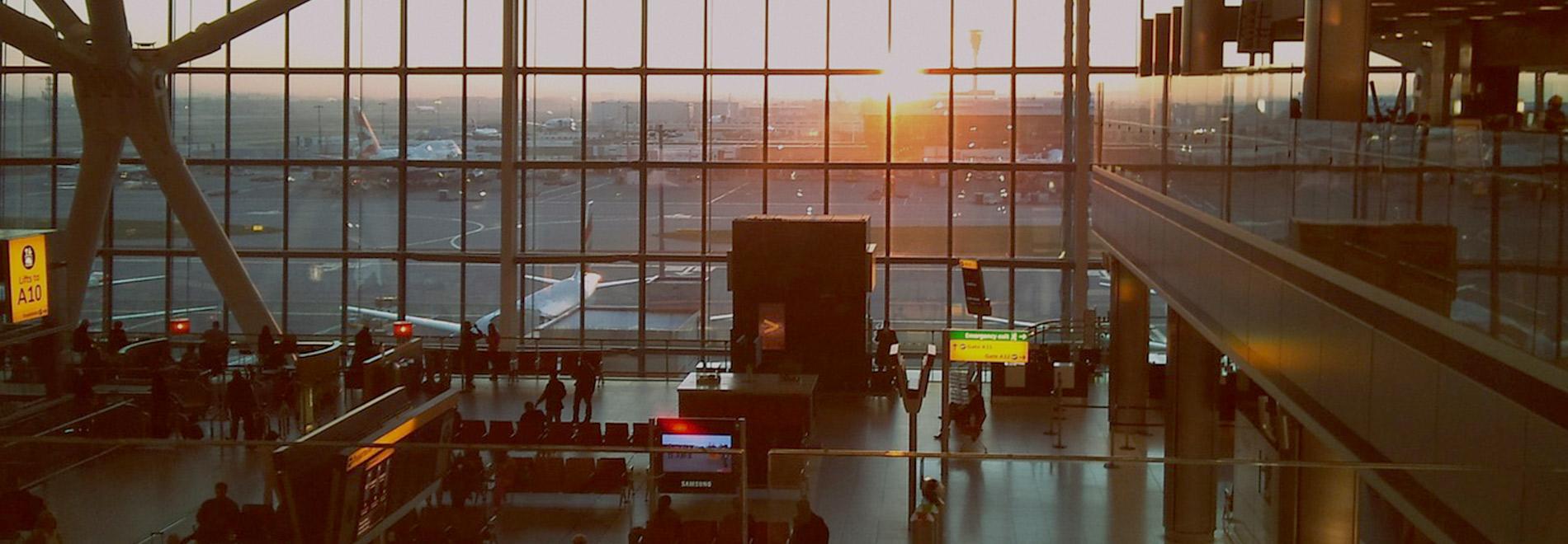イメージ空港
