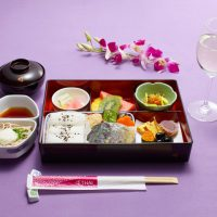 タイ国際航空(TG)日本-バンコク間のロイヤルシルククラス(ビジネスクラス)の機内食をリニューアル
