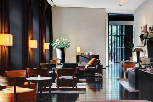 ブルガリ ホテル