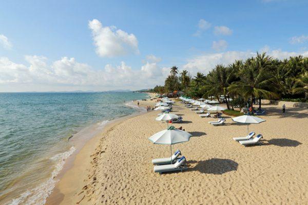 ダナン、ニャチャンフーコック、人気のベトナムリゾートはビジネスクラスで