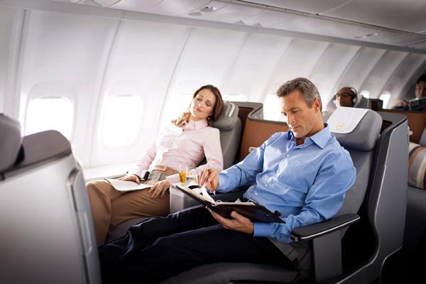 ドイツへ行く航空会社の選び方