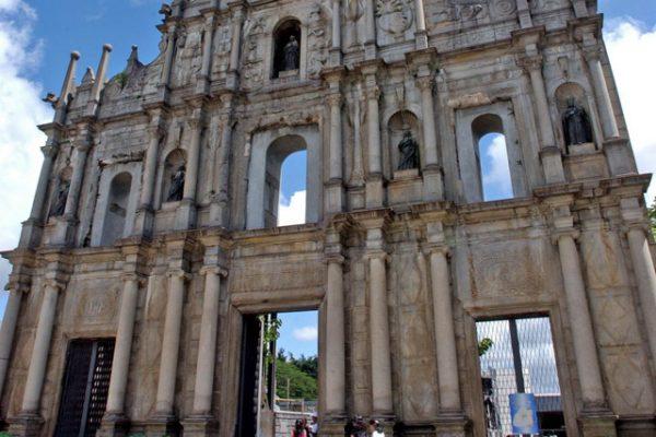 聖ポール天主堂