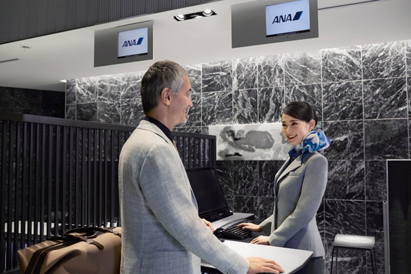 マイレージを効率的に貯めて特典航空券で世界へ