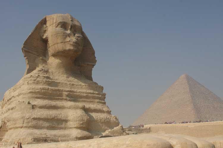 ビジネスクラスで行くエジプト | ビジネスクラス比較ガイド【公式】
