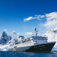 【クルーズブログ】南極探検クルーズ14日間に同行した添乗員からのクルーズレポート