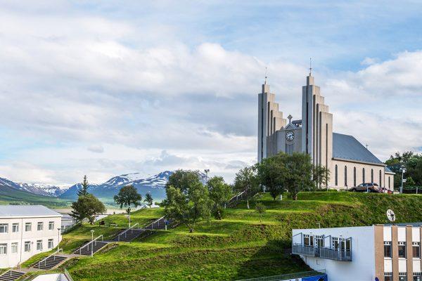 アークレイリ大聖堂
