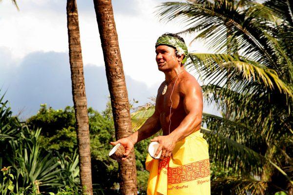 ハワイに残るポリネシア文化の魅力