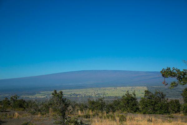 マウナロア山