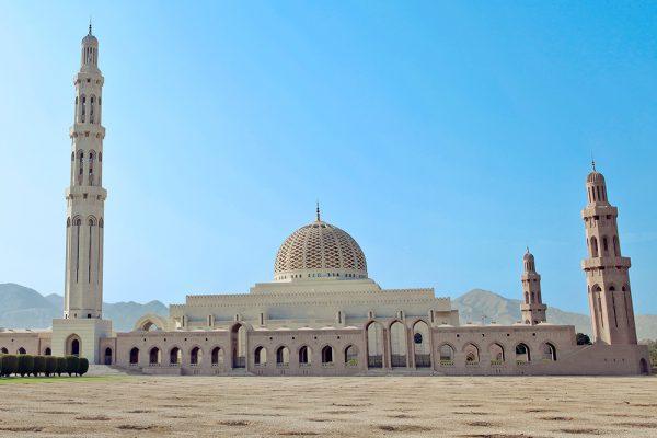 スルタン・カブース・グランド・モスク