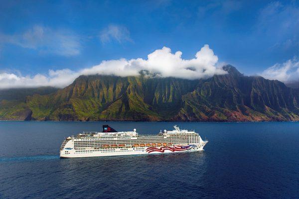 7泊8日でハワイの島々を効率よくめぐる