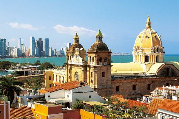 サン・ペドロ・クラベール教会