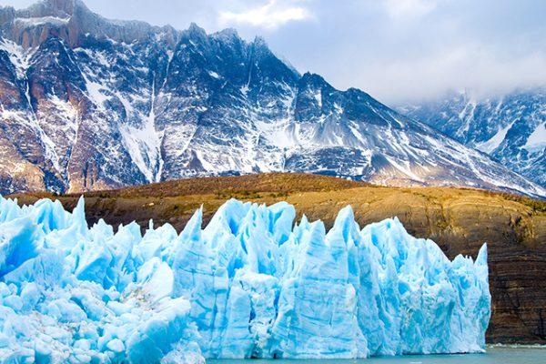 サン・ラファエル氷河