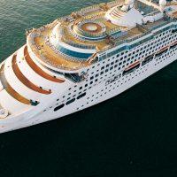 プレミアム客船「サン・プリンセス」初★横浜発着2020年クルーズコースが登場!