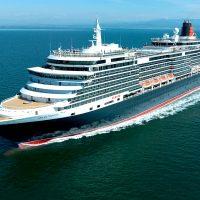 【値下げ!】《クイーン・エリザベスの姉妹船・クイーン・ヴィクトリア》アイスランドとノルウエーフィヨルドクルーズ
