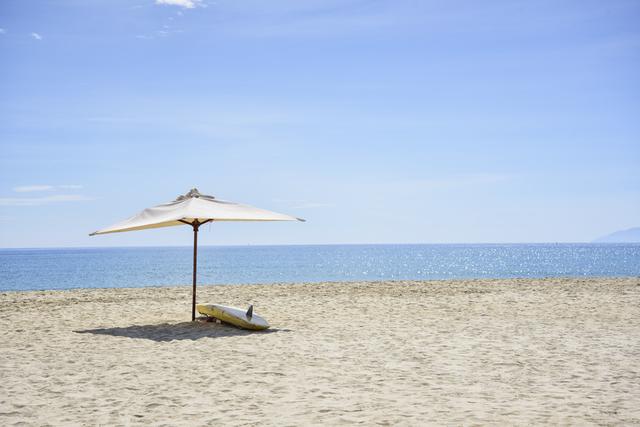 ノンヌックビーチ