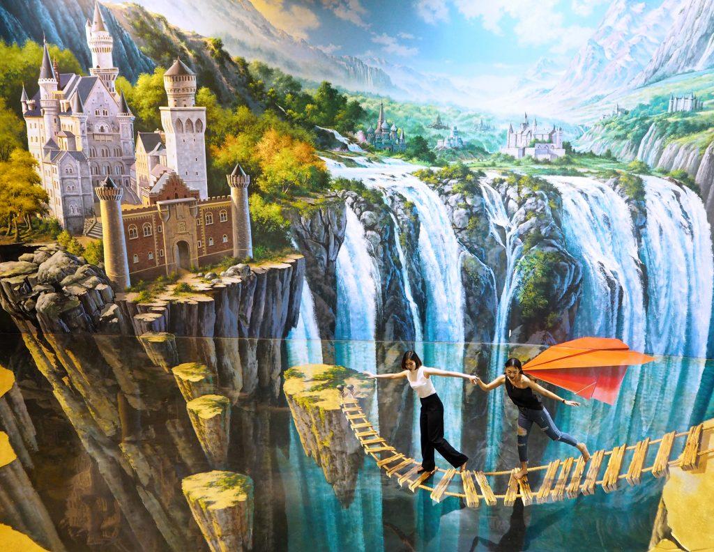 アート イン パラダイス バンコク