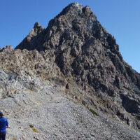 山と岳の違い